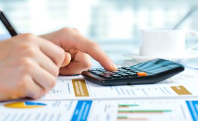 Accounting and Cost Control