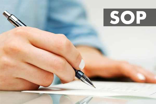 sop writing, pelatihan sop writing, training sop wraiting