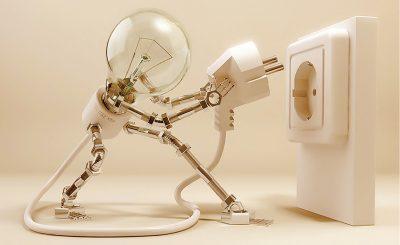 Audit Energi Listrik