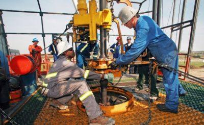 Basic Drilling Engineer