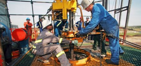 Basic Drilling Engineer
