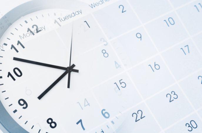 Basic of Time Management Workshop