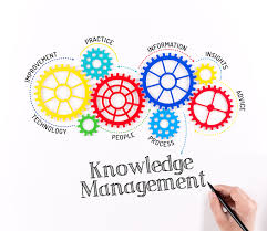 Building Knowledge Management