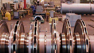 Centrifugal Compressor Maintenance and Failure Analiysis