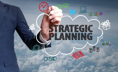 Company Strategic Planning