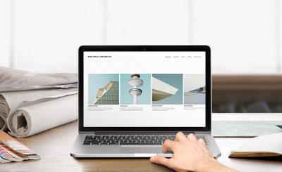 Membuat dan Mengelola Situs Web