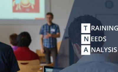 Creating Training Needs Analysis
