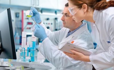 Best Practice Implementasi Sistem Manajemen Mutu Laboratorium ISO 17025: 2008