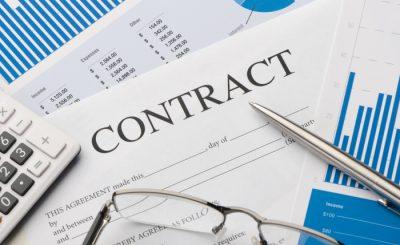 Dasar-Dasar Manajemen Kontrak