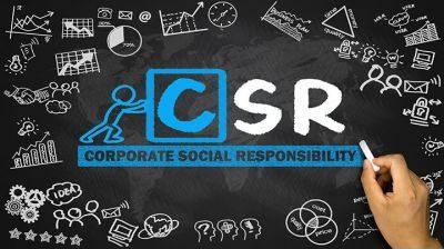 Desain Pengukuran Kinerja CSR