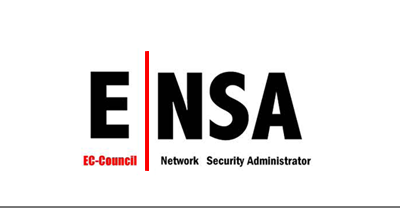EC-Council Network Security Administrator (ENSAv4)