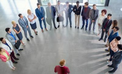 Effective Delegation and Task Management