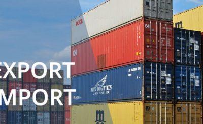 Ekspor Impor Kepabean Dan Pelabuhan