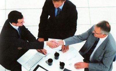 Pelatihan Lobbying dan Negosiasi