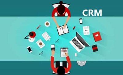 Pelatihan Konsep dan Implementasi Customer Relationship Management