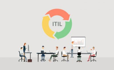 Pelatihan ITIL