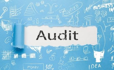 Pelatihan Auditing