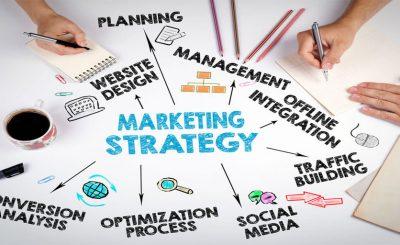 Pelatihan Strategic Marketing Planning