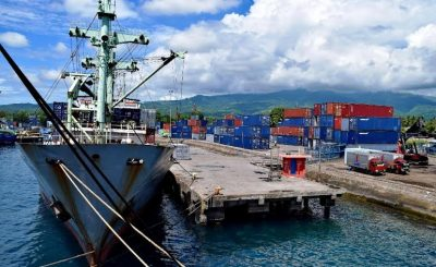 Pelatihan Manajemen Pelabuhan