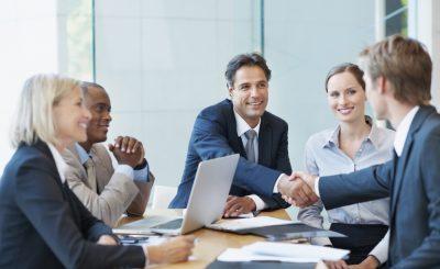 Pelatihan Negotiations Analysis