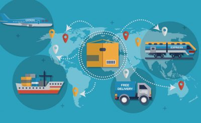Pelatihan Supply Chain