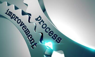 Pelatihan Process Improvement
