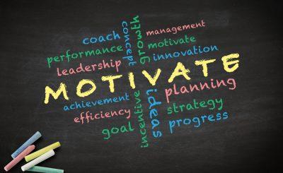 Pelatihan Motivasi Karyawan