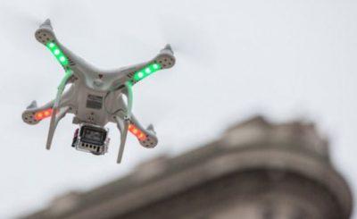 PelatihanPemetaan Menggunakan Drone
