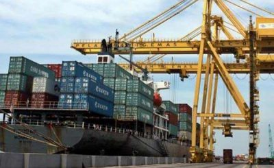 Pelatihan Cargo dan Bongkar Muat