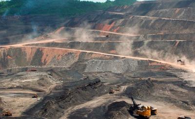 Pelatihan Mining Feasibility Study