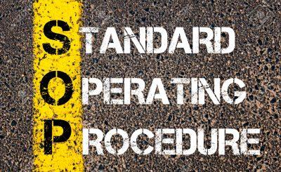 Pelatihan Teknik Penyusunan Standard Operatinal Procedure