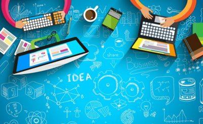 Training Membuat Presentasi Menarik Dengan Infografis