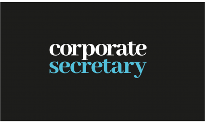 Corporate Secretary