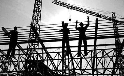 Training Metode Konstruksi dan Manajemen Konstruksi