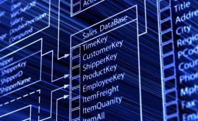 Pelatihan DataBase Management System