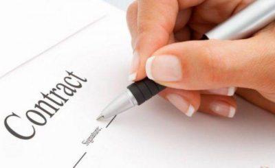 Training Kontrak Tender, Perkiraan Pemilik dan Manajemen Sumber Daya