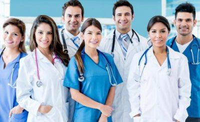 Training Kehumasan dan Marketing Rumah Sakit