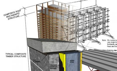 Perencanaan Struktur Baja dan Beton
