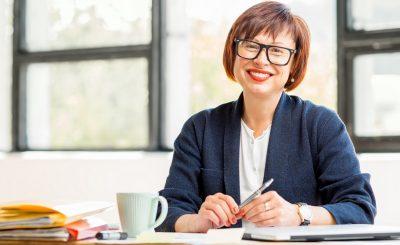 Training Core Competencies To Be A Super Secretary