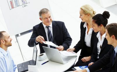 Training Komunikasi Efektif di Organisasi