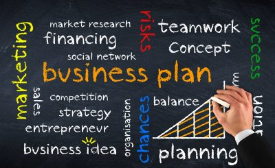 Bussiness Planning