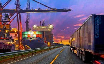 Pelatihan Cargo Management dan Sistem Transportasi