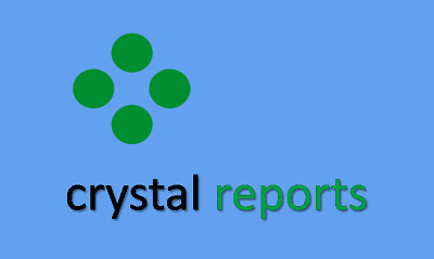 Crystal Report Training