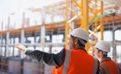 Contractor Safety Management System