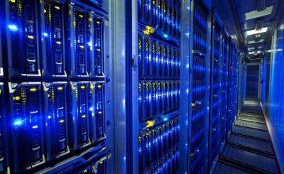 Training Instalansi dan Manajemen Server Data