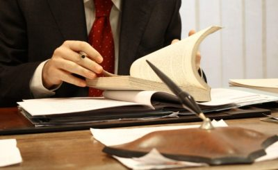 Training Legal Drafting and Writing Skills