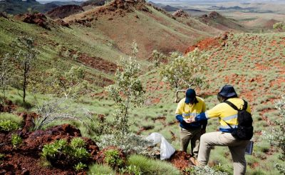 Exploration and Mining Geology Training
