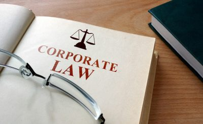 Corporate Law Legal Aspect in Business